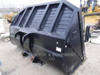 CATERPILLAR WT - BUCKET 950BKTWH equipment  photo 2