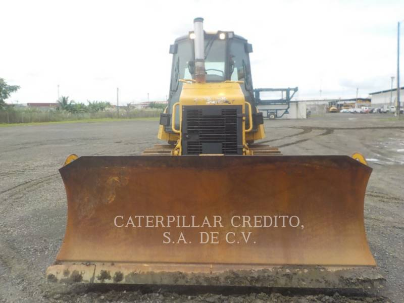 CATERPILLAR TRACTEURS SUR CHAINES D6KXL equipment  photo 3