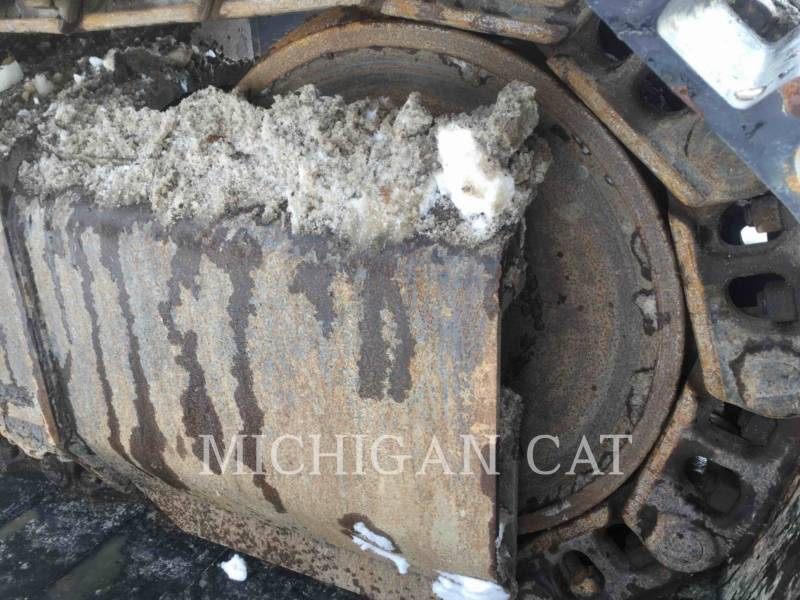 CATERPILLAR EXCAVADORAS DE CADENAS 336EL Q equipment  photo 17