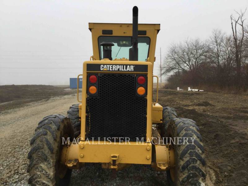 CATERPILLAR MOTORGRADER 120G equipment  photo 12