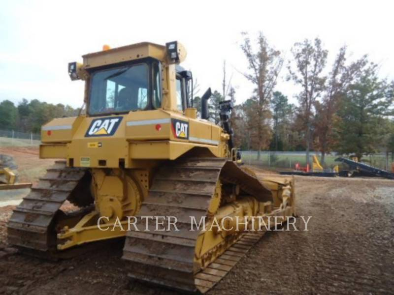 CATERPILLAR CIĄGNIKI GĄSIENICOWE D6TLGP equipment  photo 11
