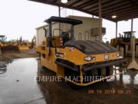 Equipment photo CATERPILLAR CW34 VERDICHTERS MET LUCHTBANDEN 1