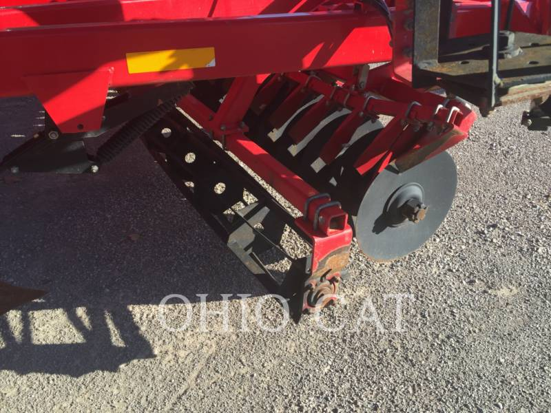SUNFLOWER MFG. COMPANY APPARECCHIATURE PER COLTIVAZIONE TERRENI SF6433-43 equipment  photo 14