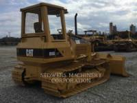 CATERPILLAR TRACTORES DE CADENAS D5G LGP equipment  photo 3
