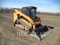 CATERPILLAR MULTI TERRAIN LOADERS 299D XHP equipment  photo 5