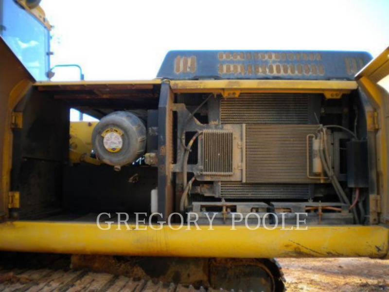 JOHN DEERE ESCAVADEIRAS 350D LC equipment  photo 14