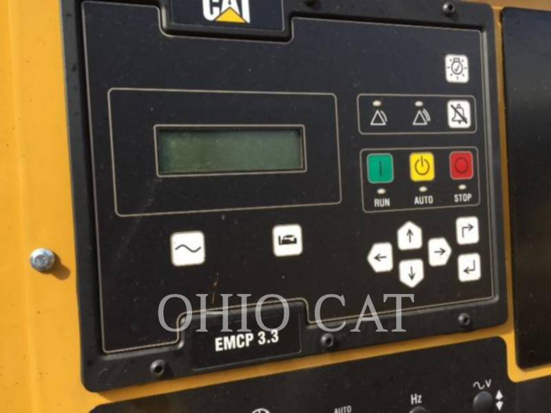 CATERPILLAR STATIONAIR - DIESEL C32 equipment  photo 3