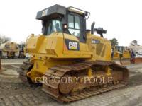 CATERPILLAR TRACK TYPE TRACTORS D7ELGP equipment  photo 9