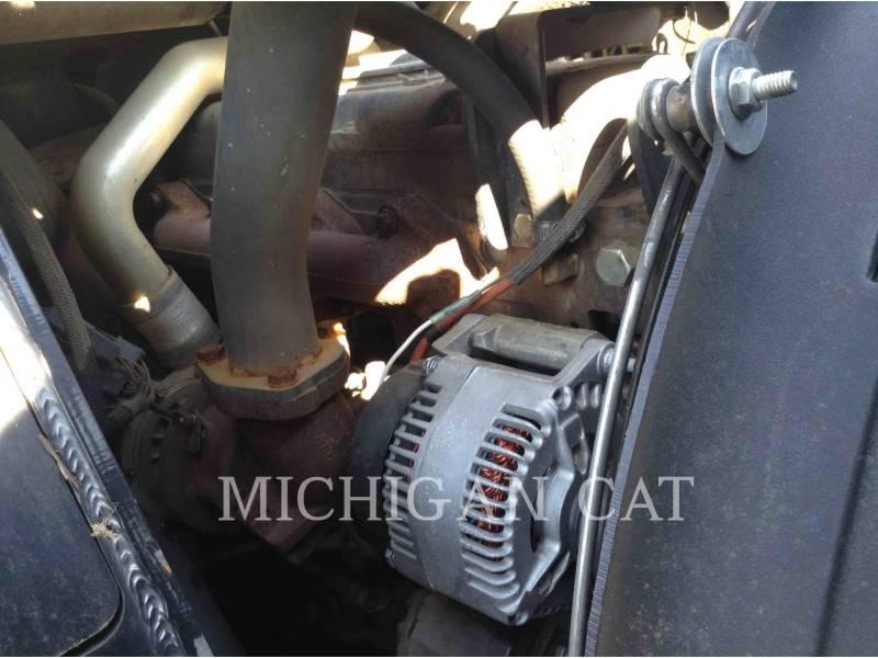 TEREX CORPORATION CARGADORES MULTITERRENO PT100 equipment  photo 7