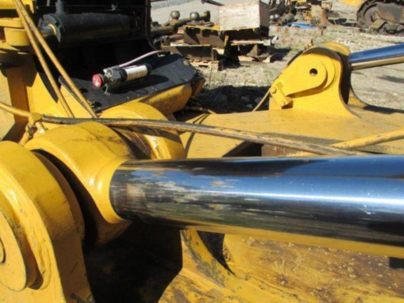CATERPILLAR TRACTORES DE CADENAS D11T equipment  photo 13