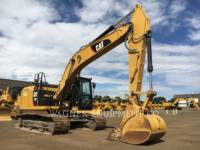 CATERPILLAR EXCAVADORAS DE CADENAS 320EL equipment  photo 1