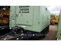 Equipment photo SULLAIR 900XHH/1150XHA AIR COMPRESSOR 1