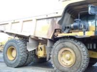 CATERPILLAR 鉱業用ダンプ・トラック 773F equipment  photo 10