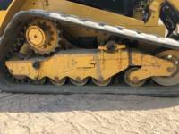 CATERPILLAR MULTI TERRAIN LOADERS 289C2 equipment  photo 15