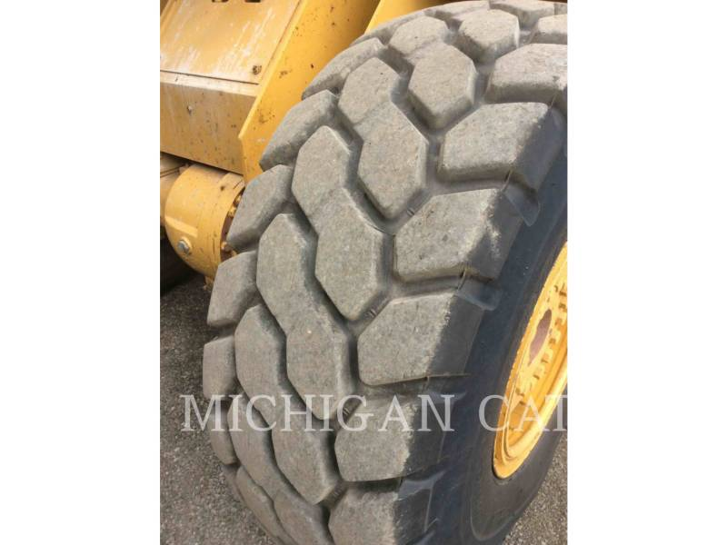 CATERPILLAR WHEEL LOADERS/INTEGRATED TOOLCARRIERS IT38H 3R equipment  photo 20