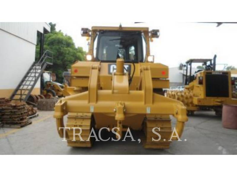 CATERPILLAR TRACTORES DE CADENAS D6TXL equipment  photo 8