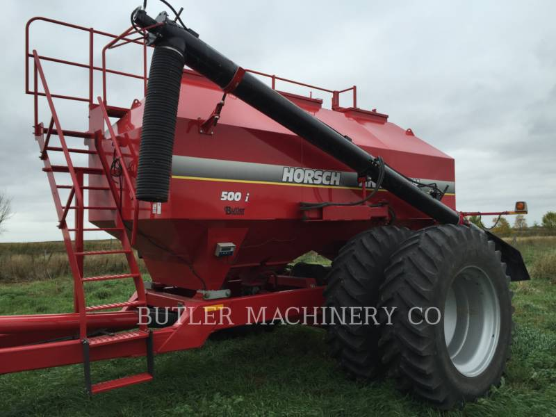 HORSCH ANDERSON Equipo de plantación PS4015 equipment  photo 14