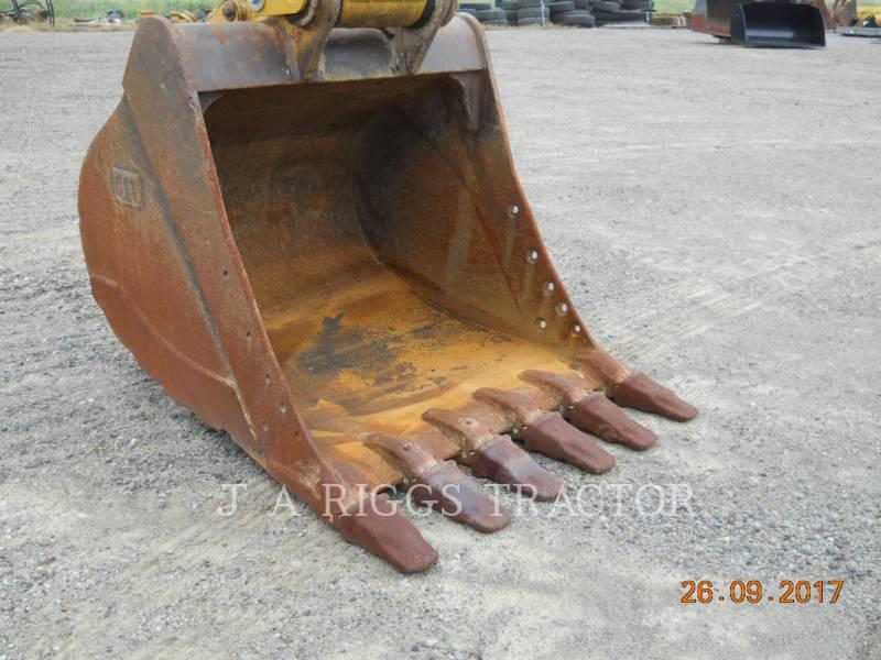 CATERPILLAR ESCAVATORI CINGOLATI 336EL equipment  photo 10