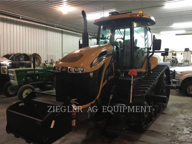 AGCO-CHALLENGER TRACTORES AGRÍCOLAS MT755C equipment  photo 1