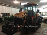 AGCO-CHALLENGER LANDWIRTSCHAFTSTRAKTOREN MT755C equipment  photo 1