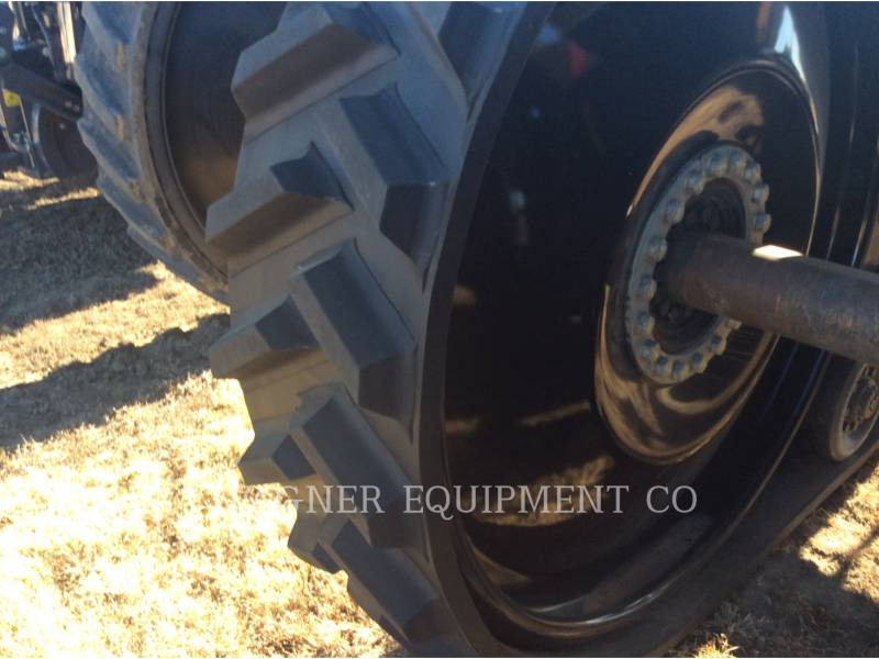 AGCO AG TRACTORS MT765D equipment  photo 10