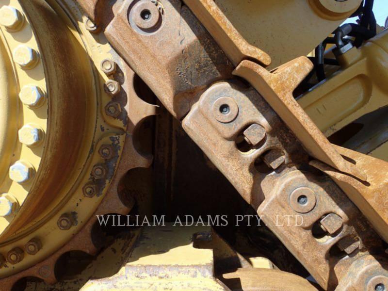 CATERPILLAR TRACTORES DE CADENAS D8T equipment  photo 18
