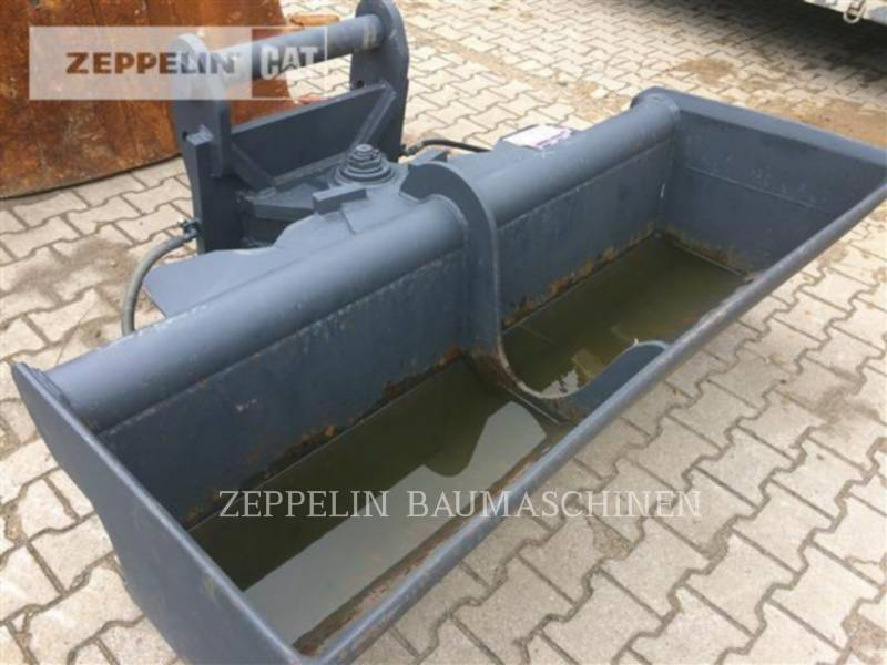 CATERPILLAR MASZYNY DO KOPANIA ROWÓW GLV1.800-MS21 equipment  photo 1