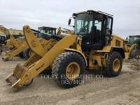 CATERPILLAR WHEEL LOADERS/INTEGRATED TOOLCARRIERS 924KHL equipment  photo 1