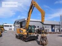 CATERPILLAR MOBILBAGGER MH3022 equipment  photo 2