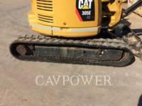 CATERPILLAR TRACK EXCAVATORS 305ECR equipment  photo 14