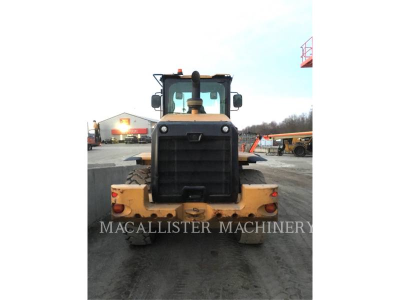 CATERPILLAR CARGADORES DE RUEDAS 938 K equipment  photo 4
