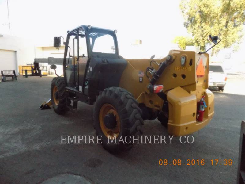 CATERPILLAR MOVIMENTATORI TELESCOPICI TH514C equipment  photo 3