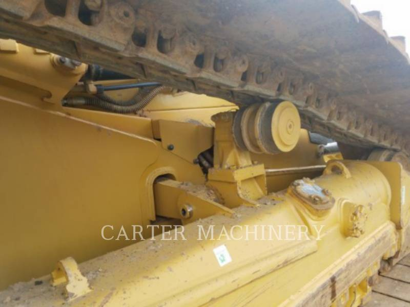 CATERPILLAR TRACK TYPE TRACTORS D 6 N LGP equipment  photo 7