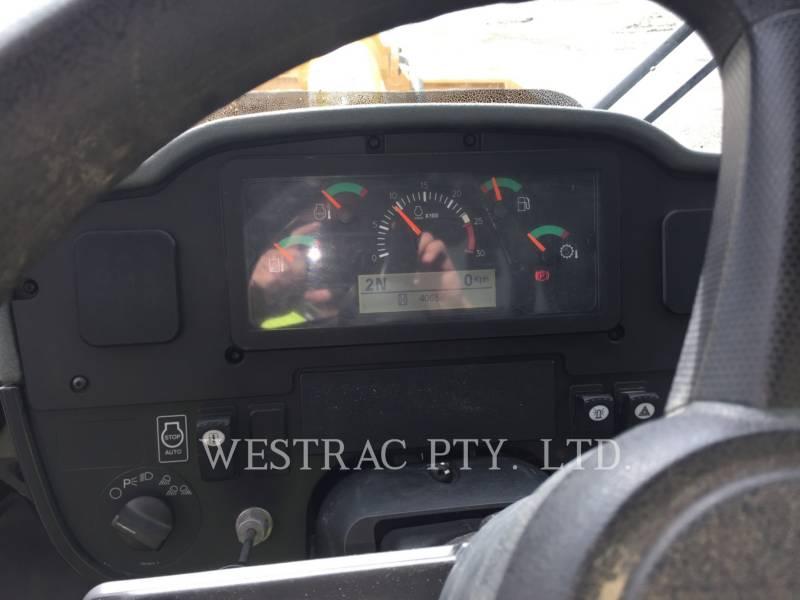 CATERPILLAR MINING WHEEL LOADER 966H equipment  photo 8