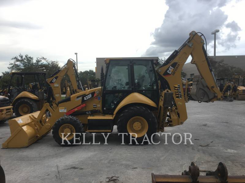 CATERPILLAR TERNE 430FST equipment  photo 2