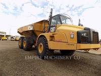 Equipment photo CATERPILLAR 740B TG CAMIONES RÍGIDOS 1