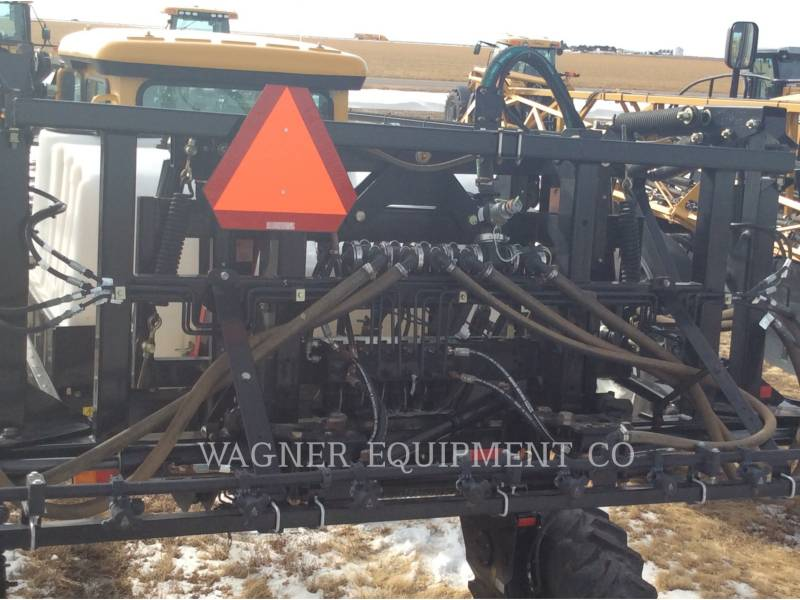 SPRA-COUPE SPRAYER SC7660 equipment  photo 23