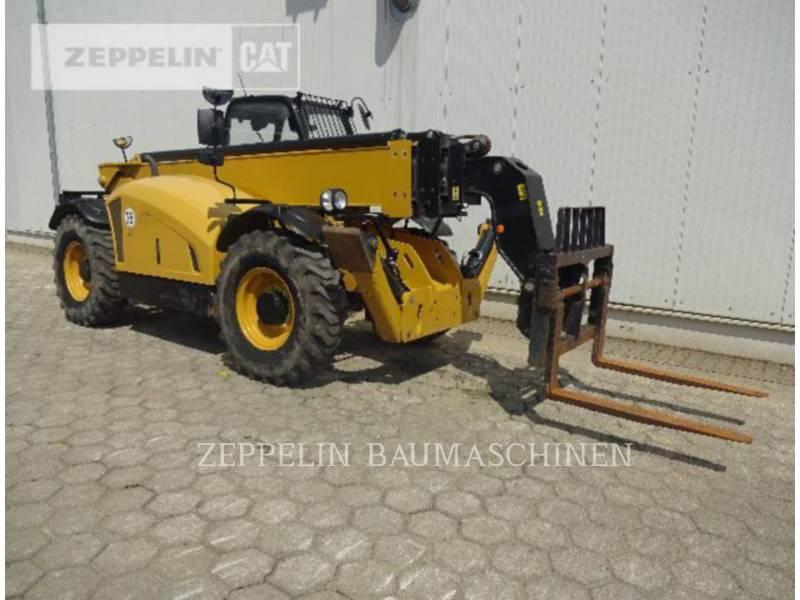 CATERPILLAR TELEHANDLER TH417CGC equipment  photo 6