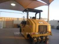 CATERPILLAR 空気式タイヤ・コンパクタ CW16 equipment  photo 3