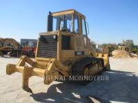 CATERPILLAR CHARGEURS SUR CHAINES 963 equipment  photo 9