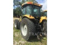 AGCO-CHALLENGER TRACTORES AGRÍCOLAS MT465B equipment  photo 8