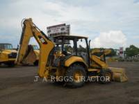 CATERPILLAR TERNE 415F 4 equipment  photo 5