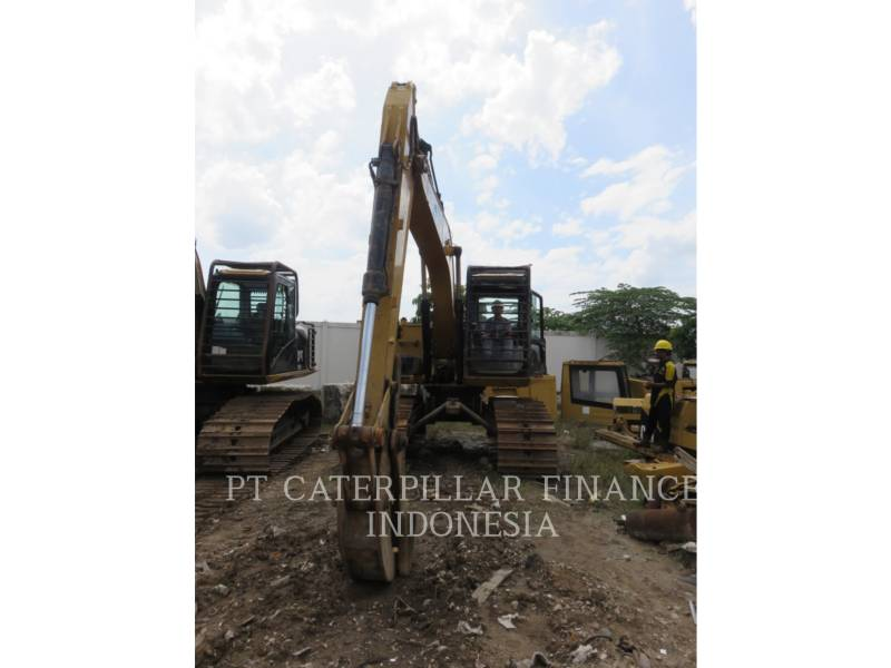 CATERPILLAR TRACK EXCAVATORS 313D2LGP equipment  photo 5