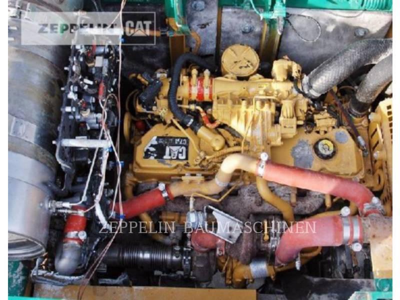 CATERPILLAR KETTEN-HYDRAULIKBAGGER 329ELN equipment  photo 13