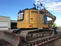 CATERPILLAR EXCAVADORAS DE CADENAS 314E L THM equipment  photo 8