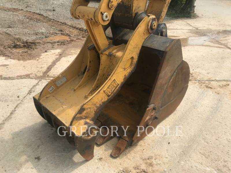 CATERPILLAR ESCAVATORI CINGOLATI 320EL equipment  photo 11