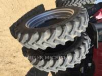 CASE/INTERNATIONAL HARVESTER CIĄGNIKI ROLNICZE MX305 equipment  photo 4