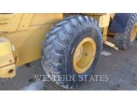 CATERPILLAR MINING WHEEL LOADER 930K equipment  photo 6