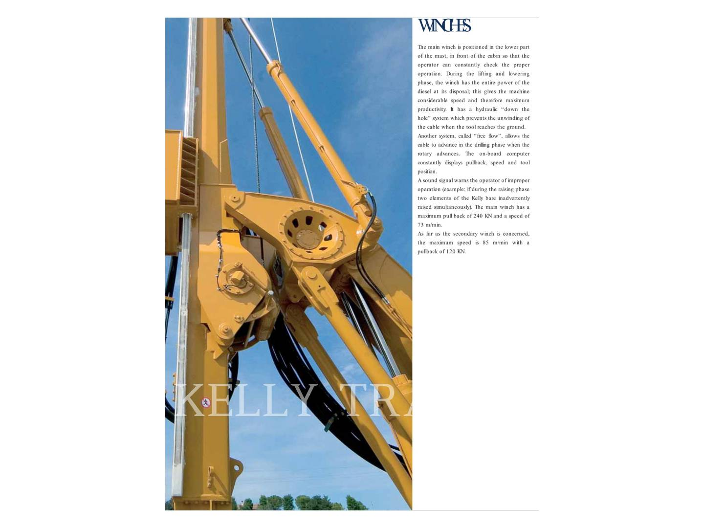 Detail photo of 2012 IMT AF220D from Construction Equipment Guide