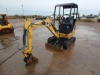 CATERPILLAR EXCAVADORAS DE CADENAS 301.4C equipment  photo 1